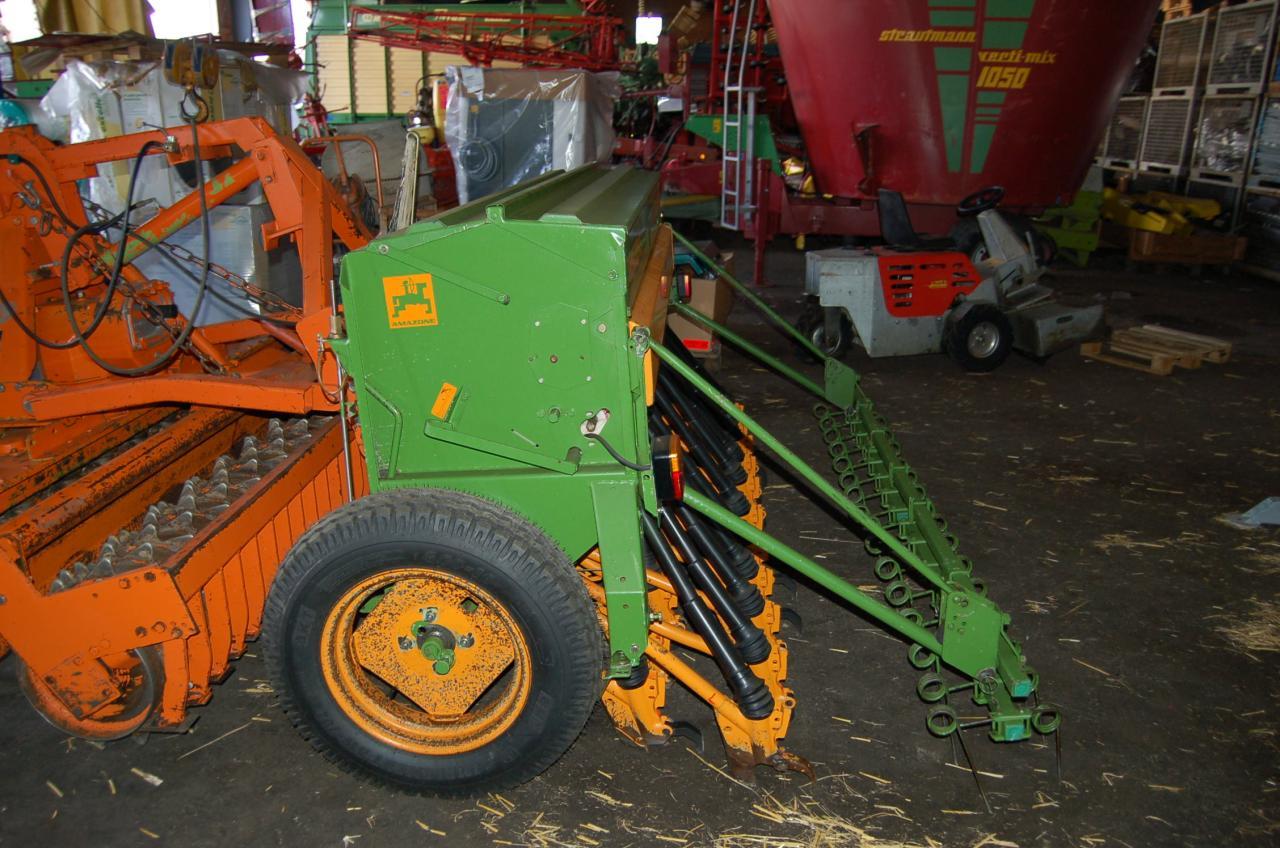 Maschio HB 2500 D8/25 Super
