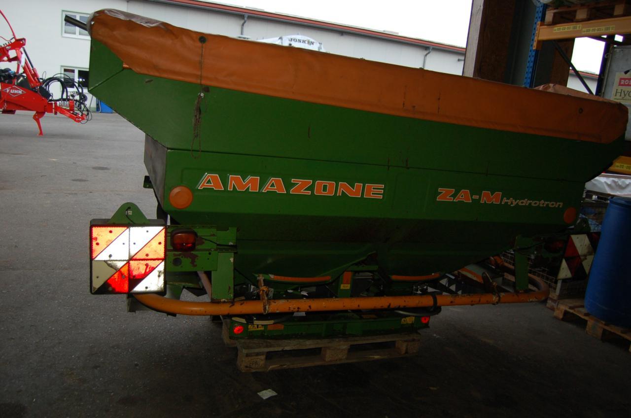 Amazone ZA-M-MAX