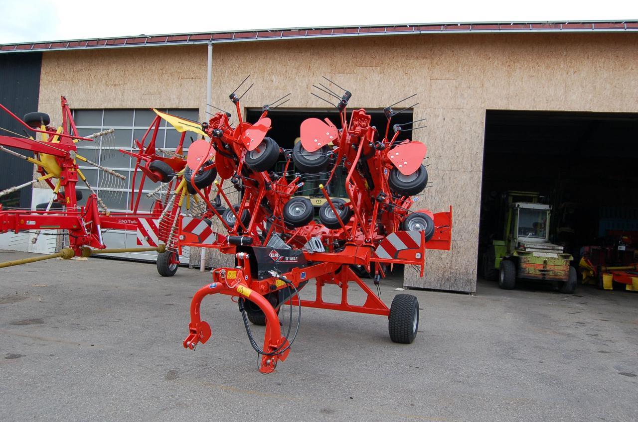 Kuhn GF 10812T