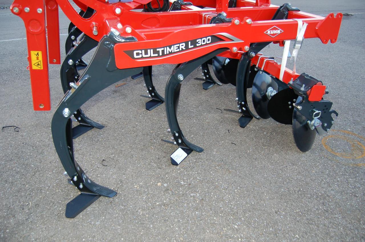 Kuhn Cultimer L 300T