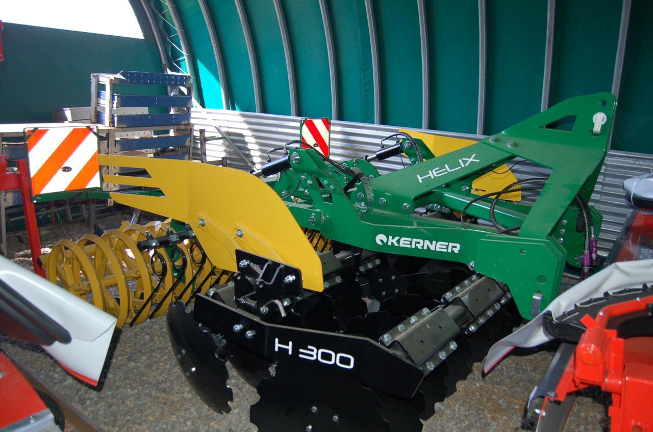 Kerner Helix H 300