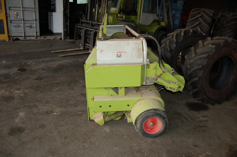 CLAAS Pickup 220