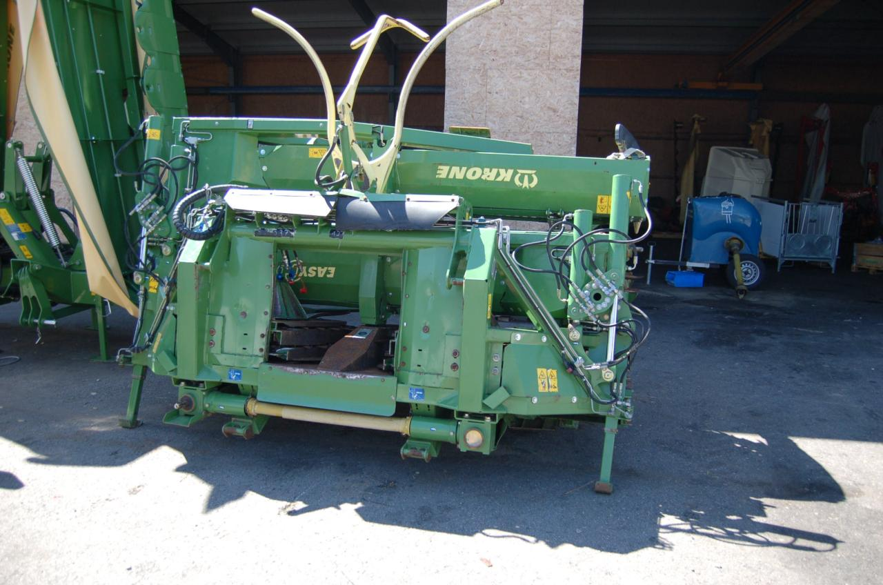 Krone EasyCollect 903
