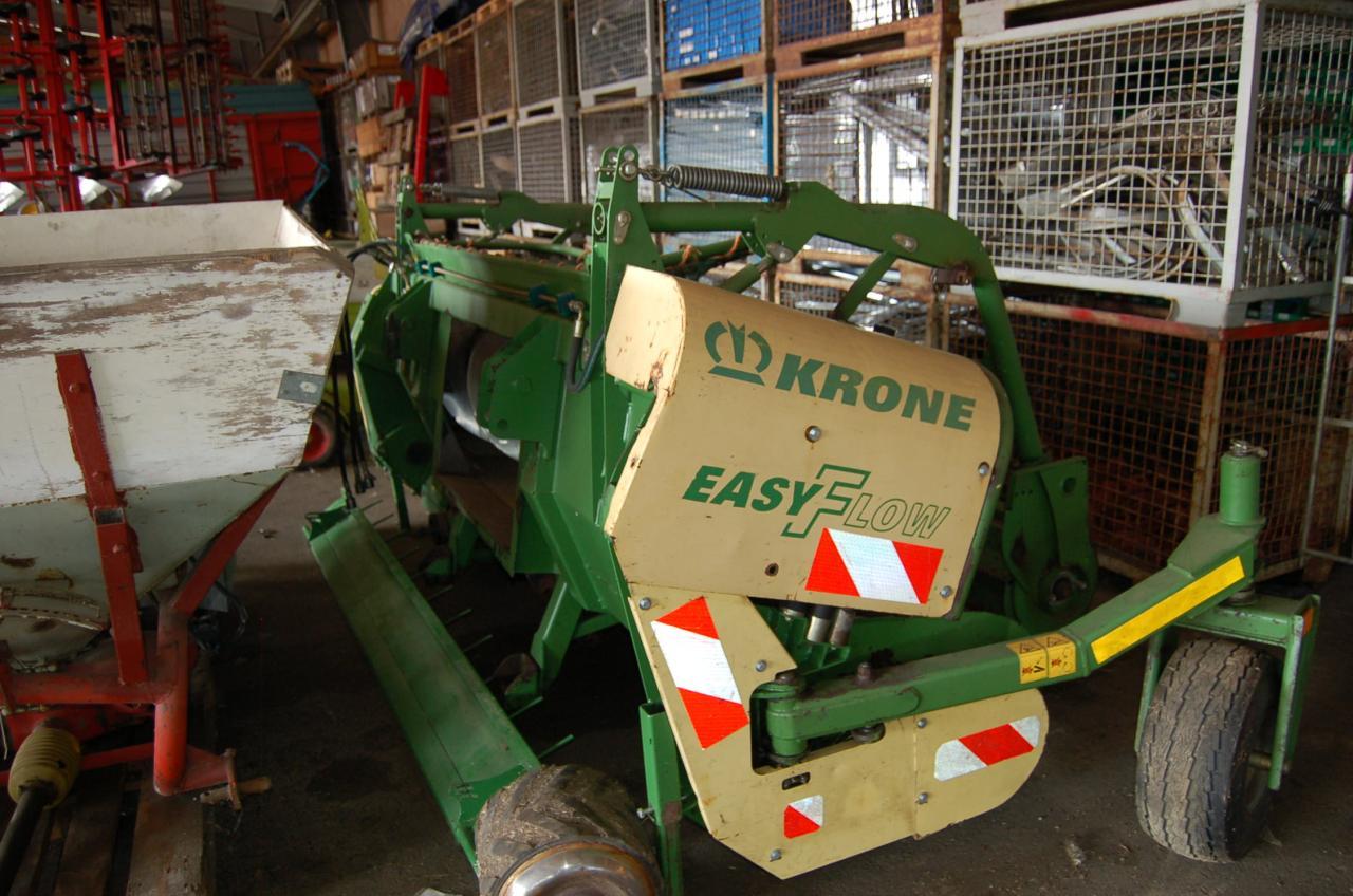 Krone EasyFlow 3001