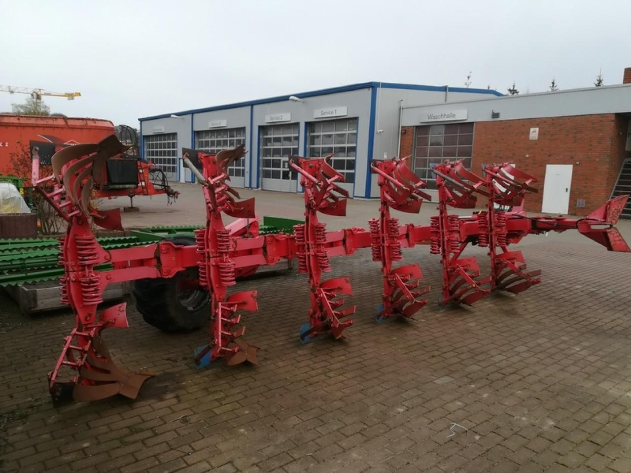 OPALL AGRI / ORION 180