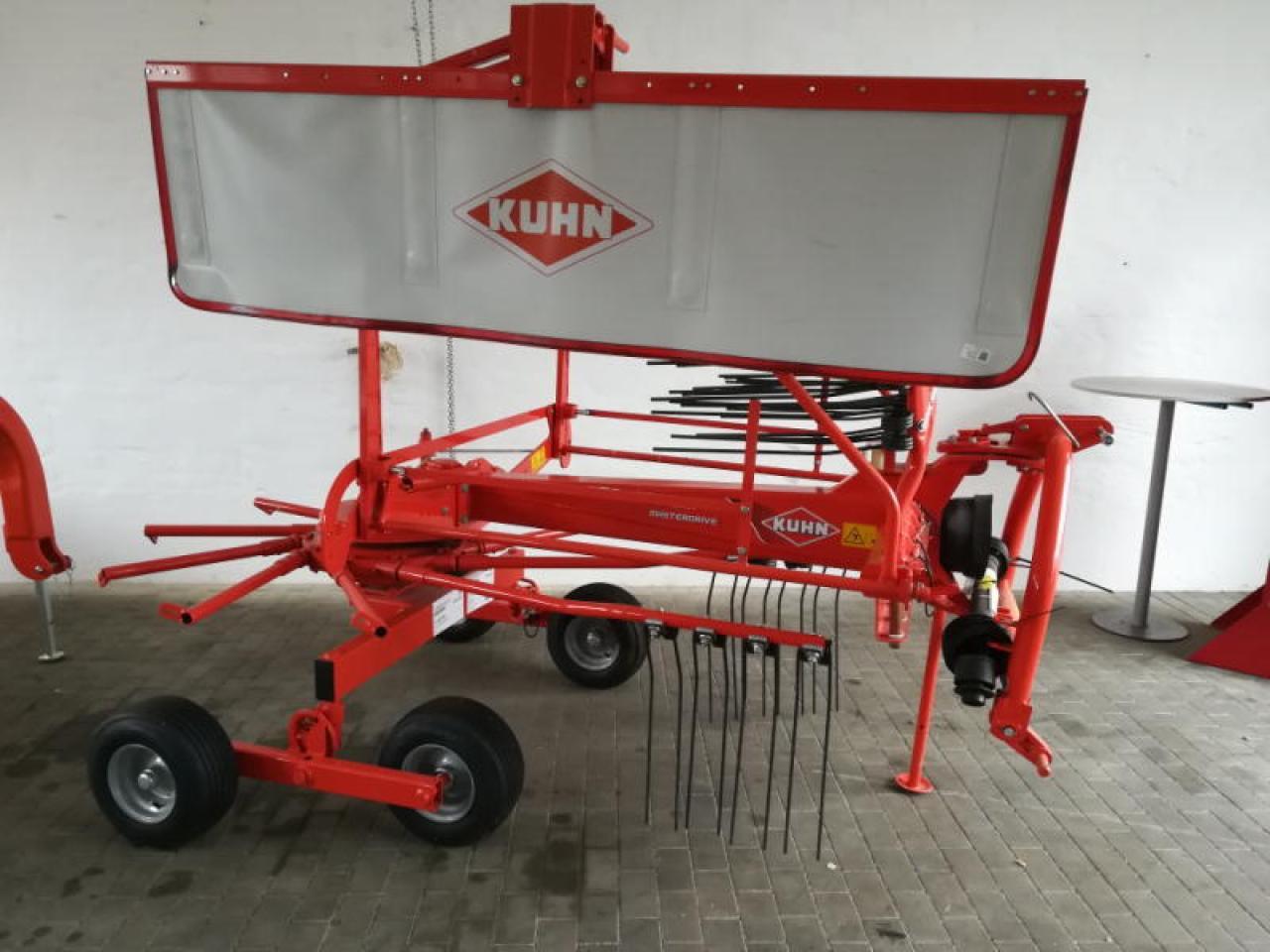Kuhn GA 4121 GM