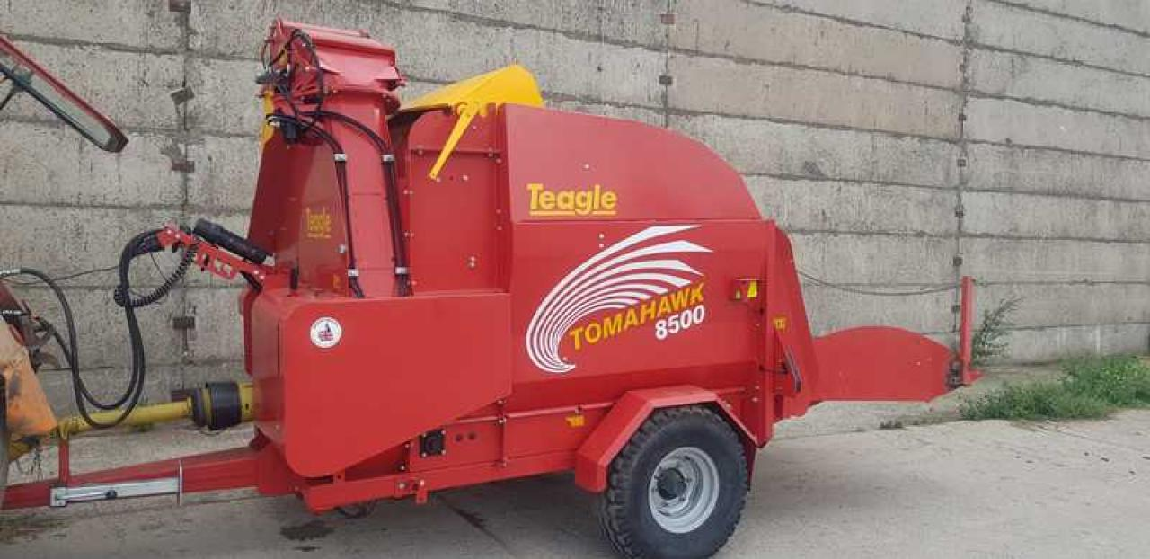 TEAGLE TOMAHAWK 8500 SC
