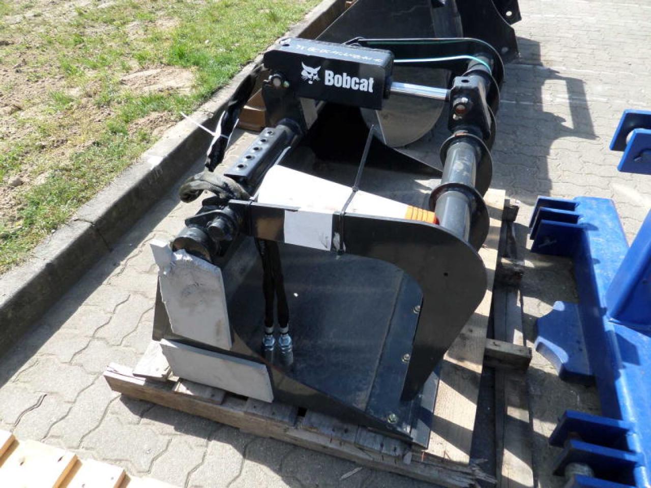 Bobcat DUNGGREIFER CLS BOBCAT S100