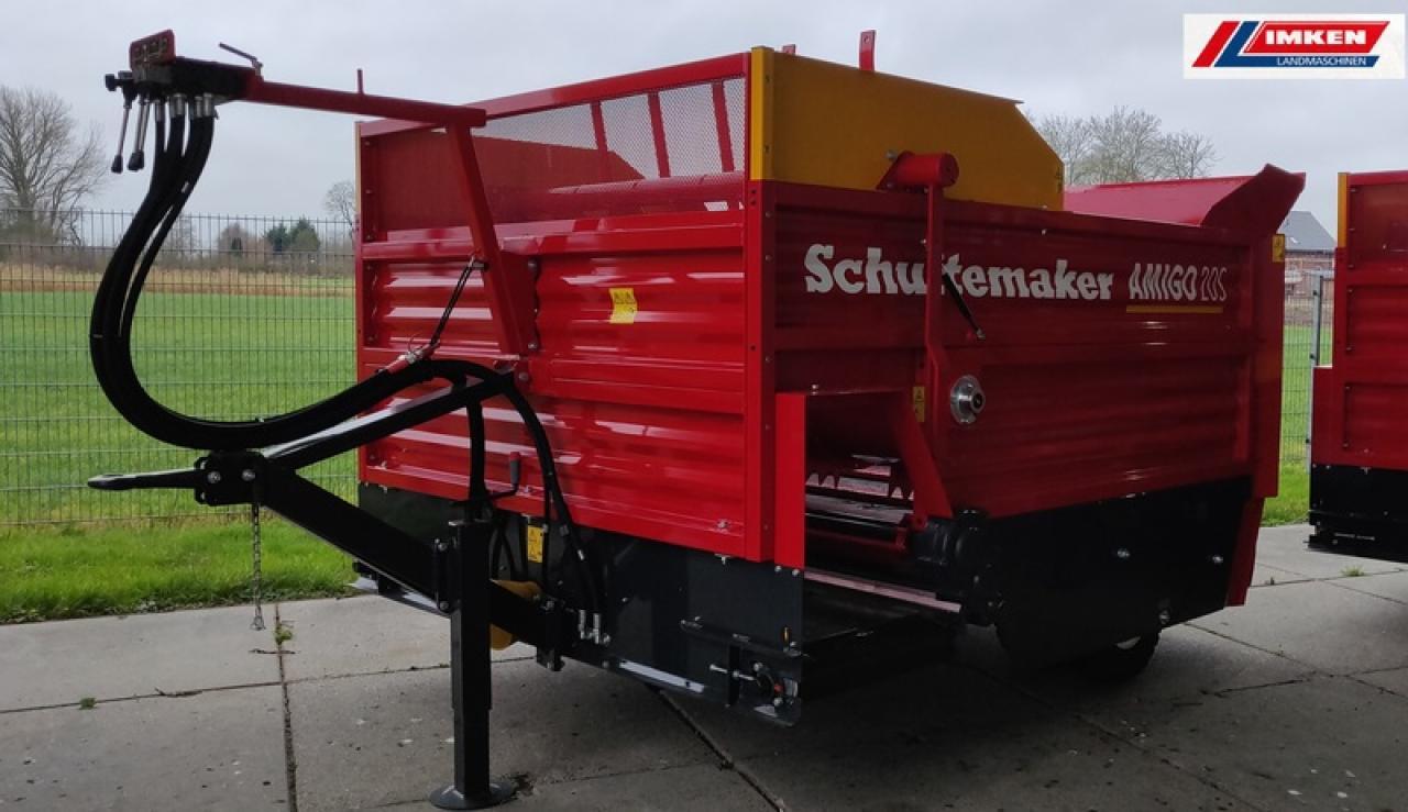 Schuitemaker SR Holland AMIGO 20