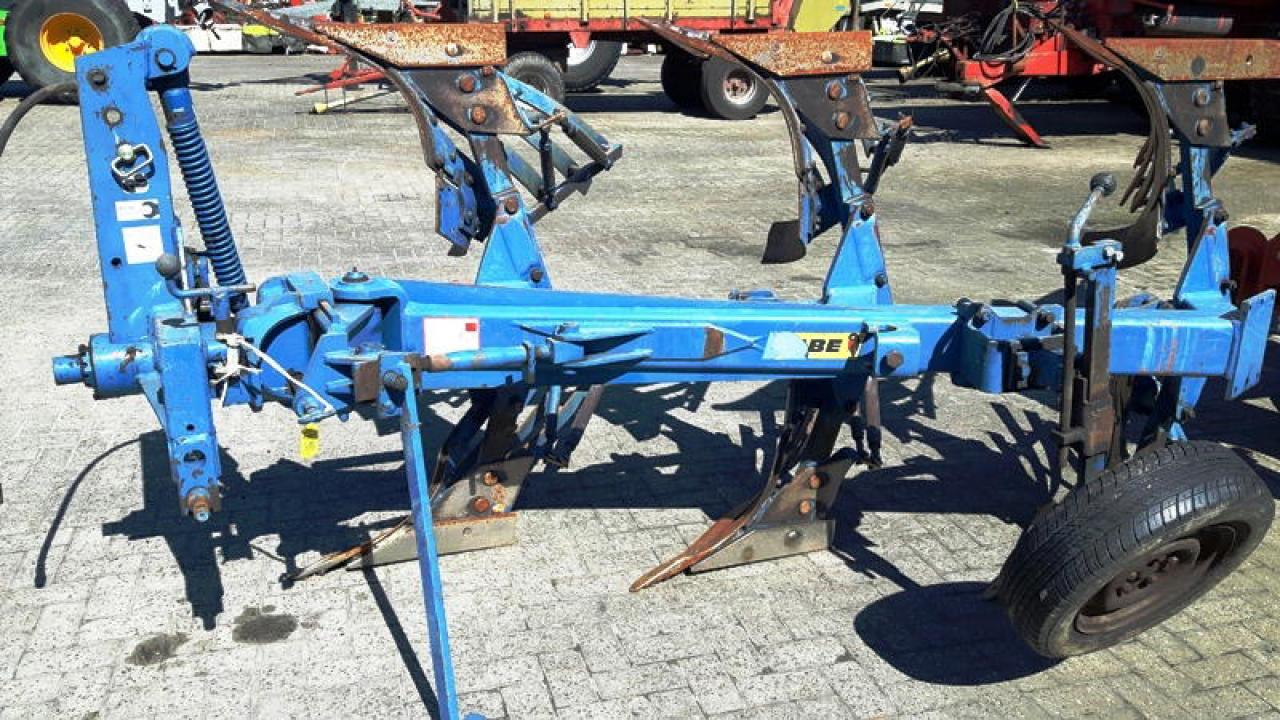Rabe STAR 140 GE III /70-35