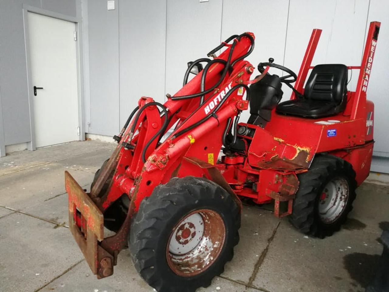 Weidemann 1250