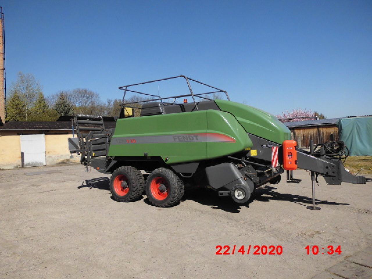 FENDT 1290S XD