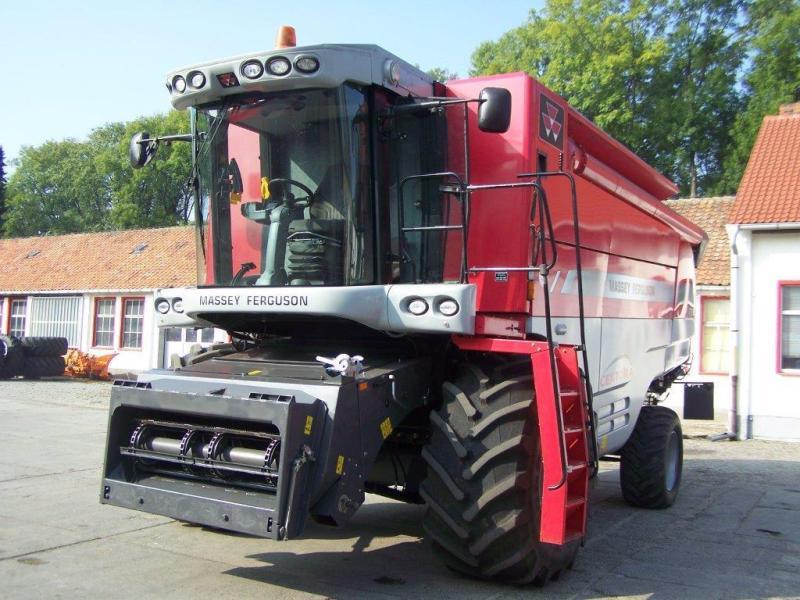 Massey Ferguson 9280 Delta