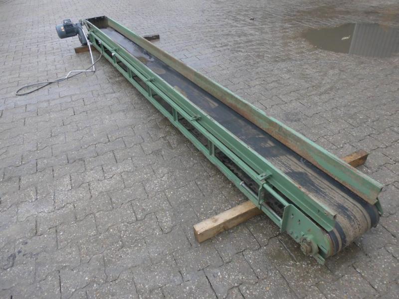 Schomaker Förderband 4,2 x 0,3
