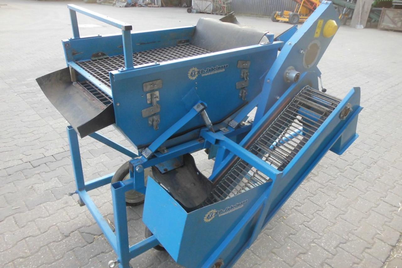 Jabelmann / EURO-Jabelmann Sortiermaschine V1