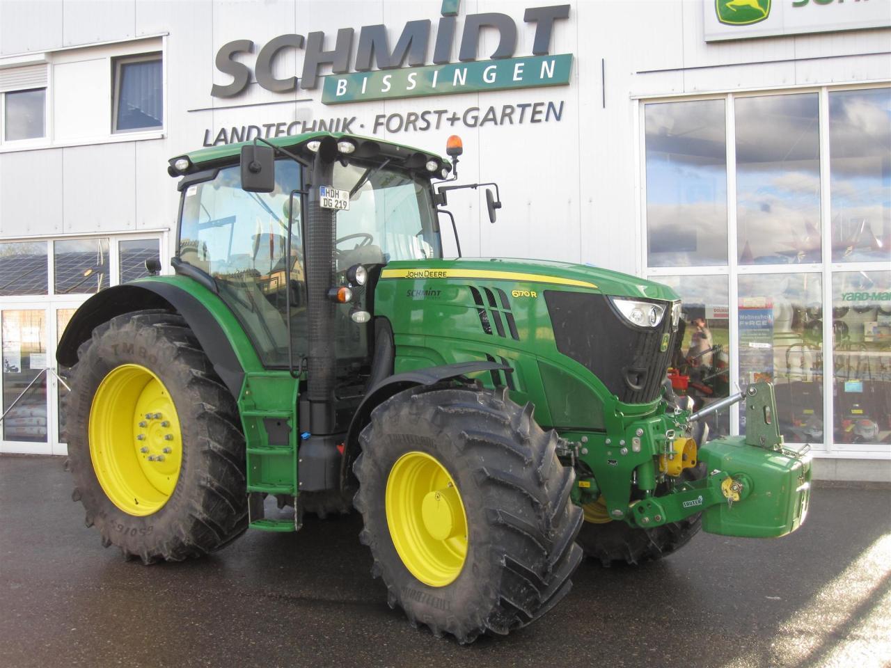 Schmidt - TopMaschine