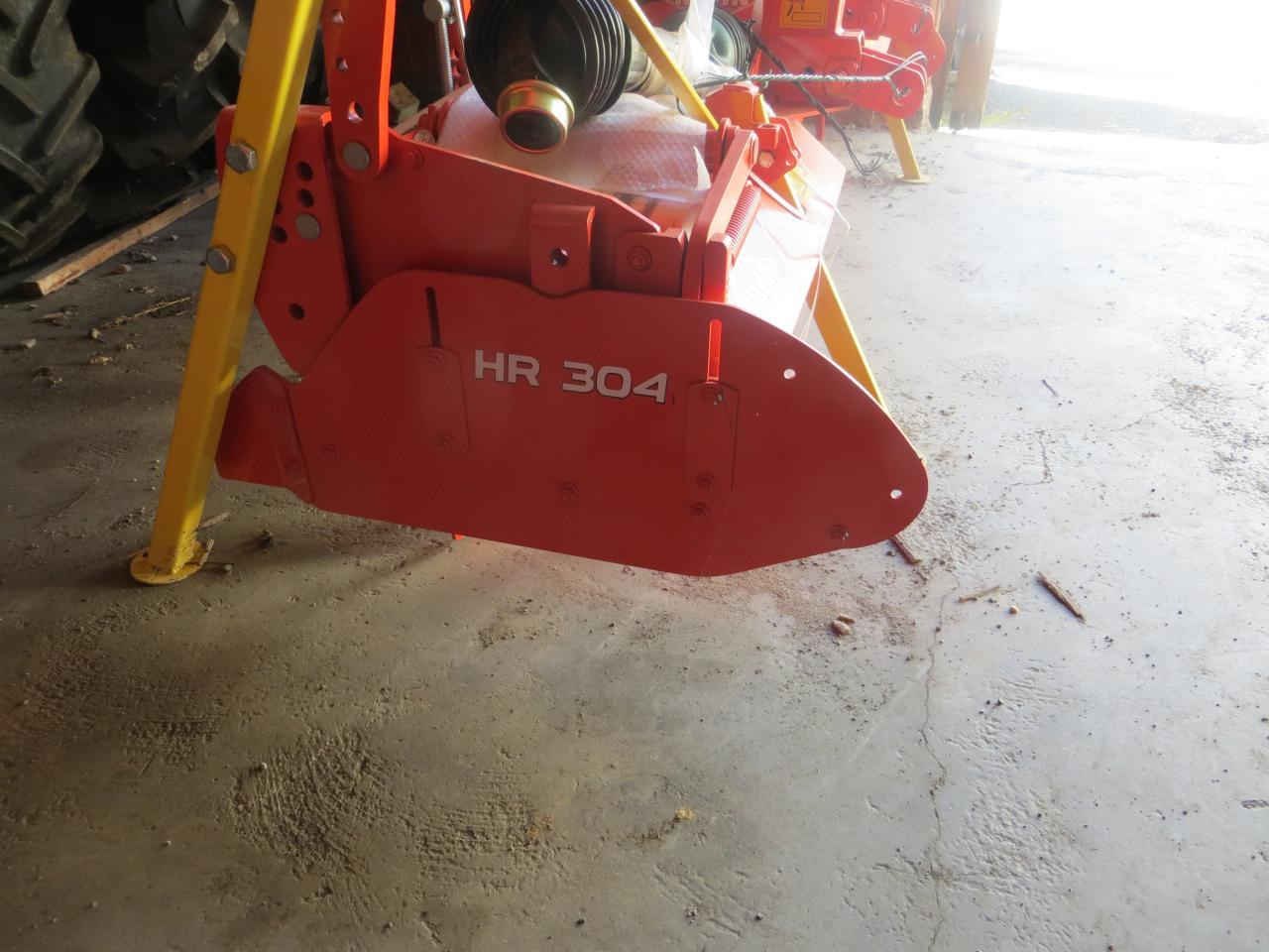 Kuhn HR304D