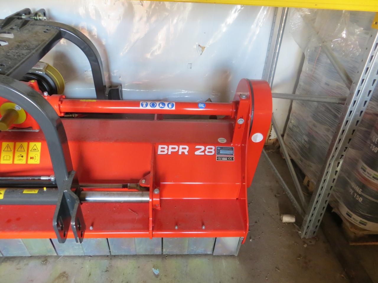 Kuhn BPR28