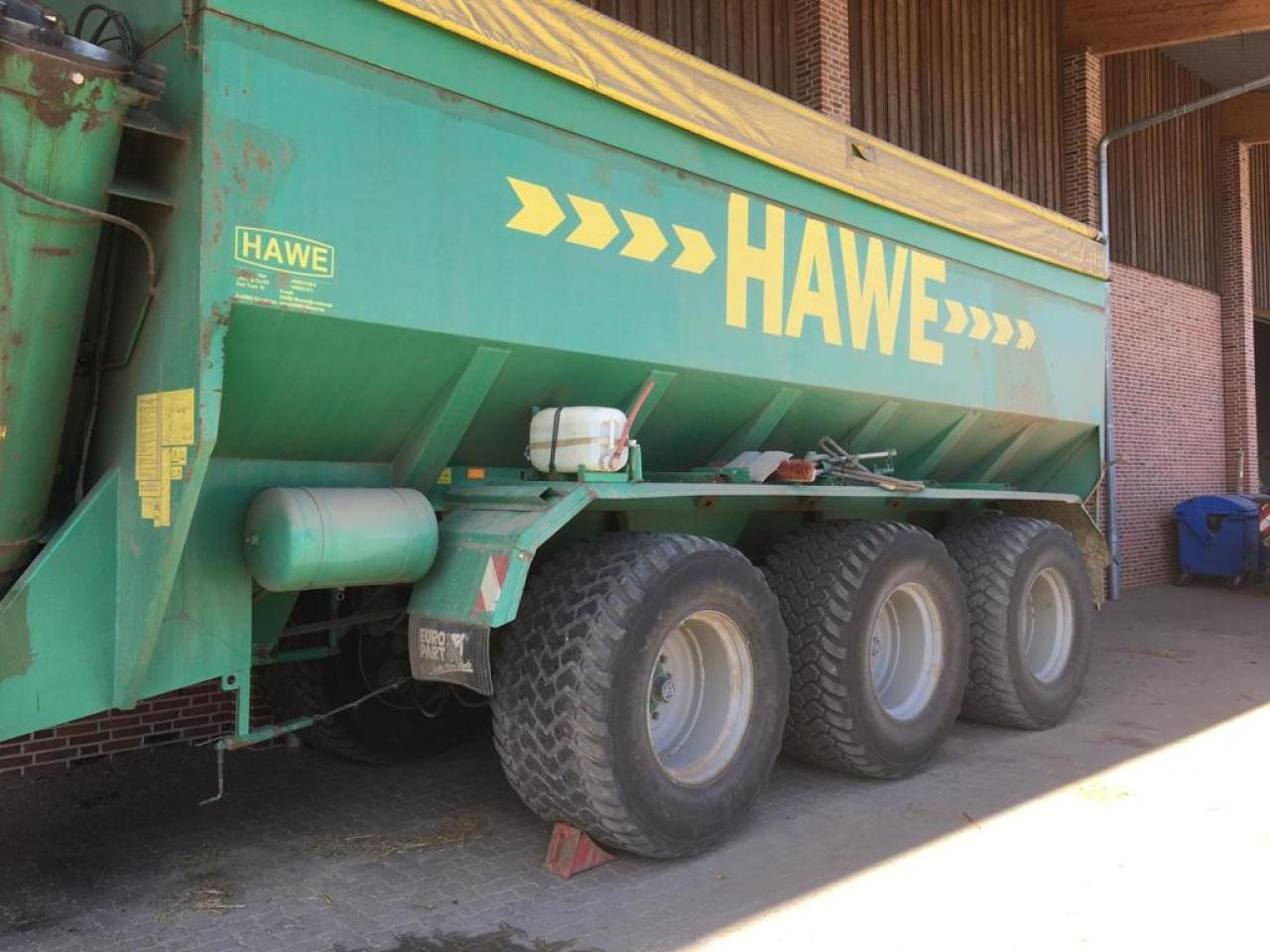 HAWE ULW 3000 T