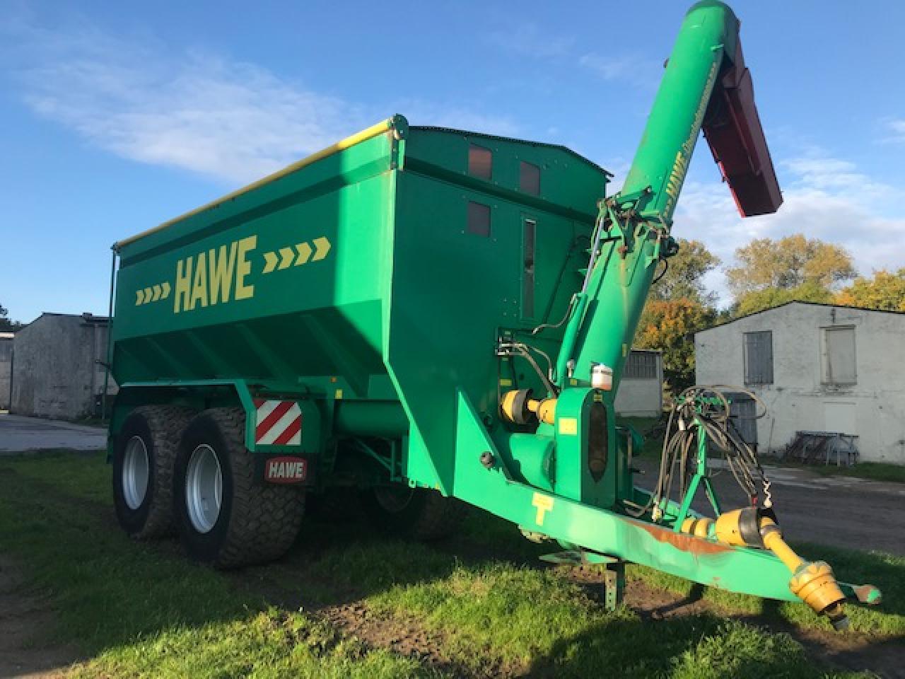 HAWE ULW 2500 T