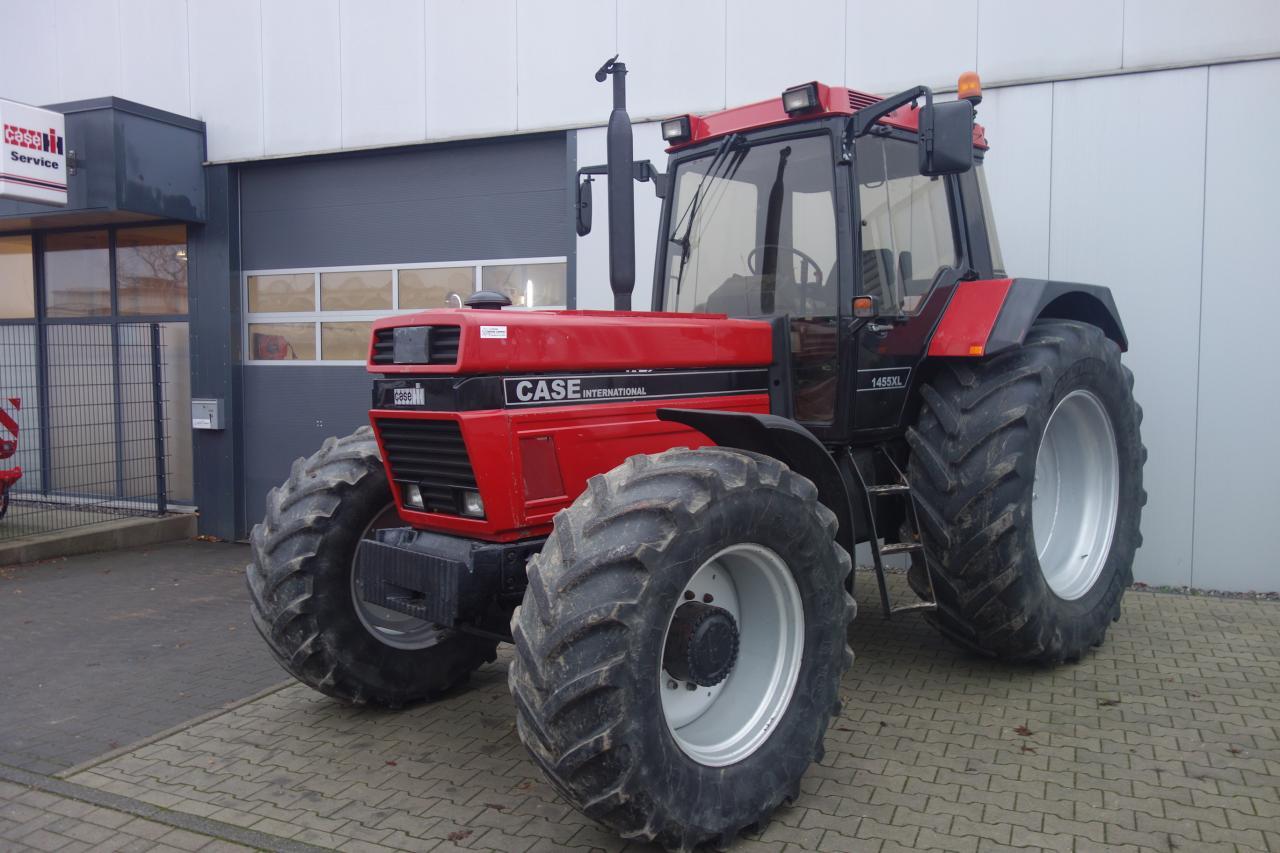 Case 1455 XL
