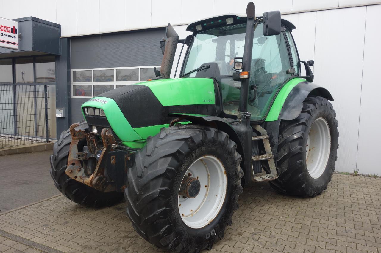 Deutz-Fahr Agrotron M640