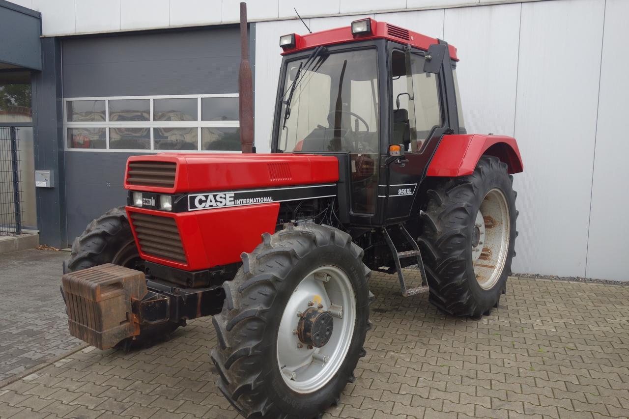 Case 956 XLA *nur 1681 Std.*