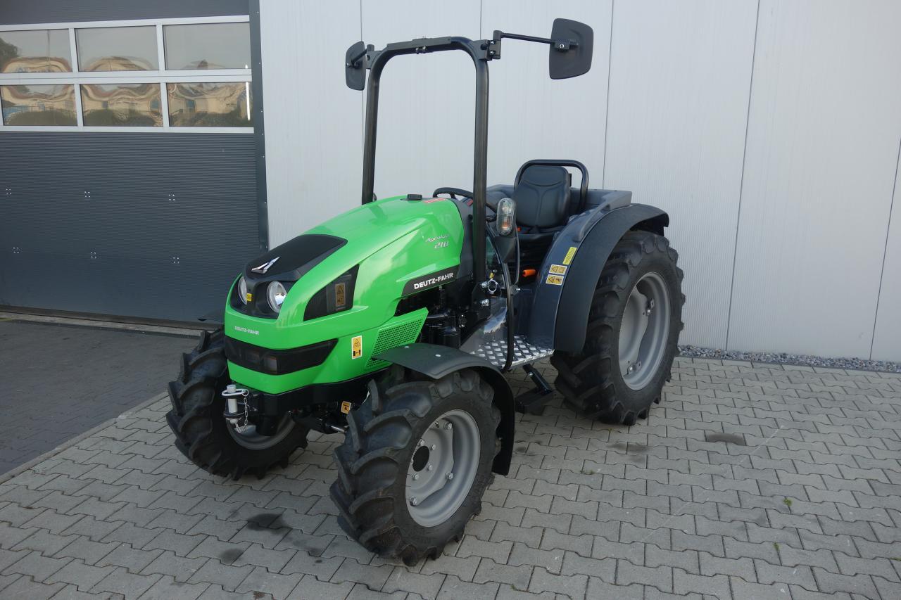 Deutz-Fahr Agrokid 210