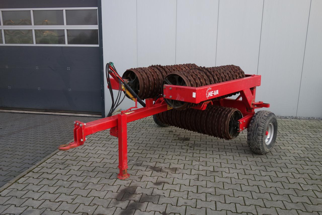 He-Va VIP Roller 450