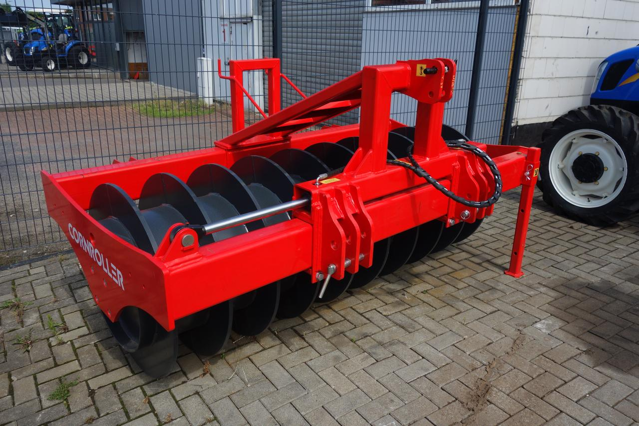 Agroland Cornroller 250H Silagewalze