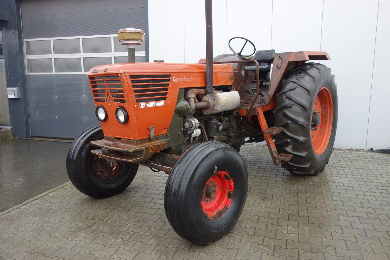 Deutz-Fahr D 13006 2wd
