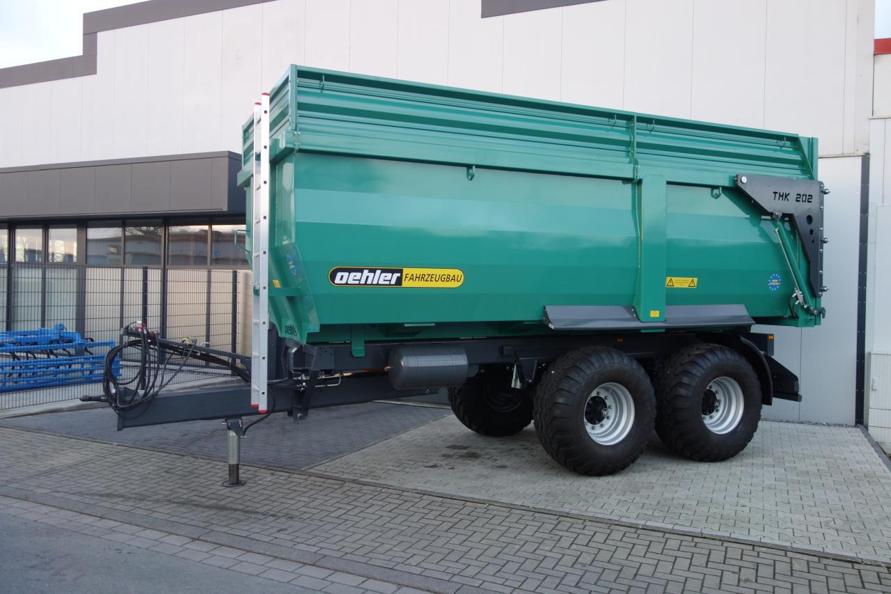 Oehler TMK 202