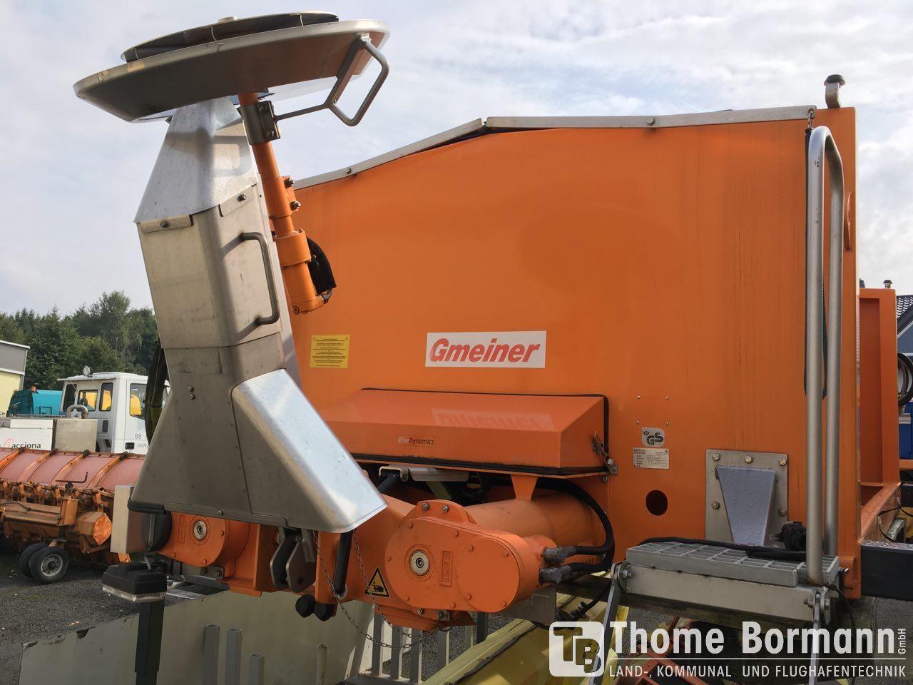 Bucher - GMeiner - Giletta - Assaloni - McDonald Icebear 5000 W