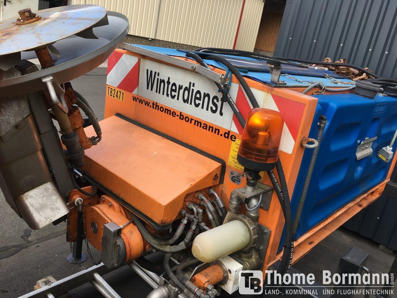 Bucher - GMeiner - Giletta STA 1000 S