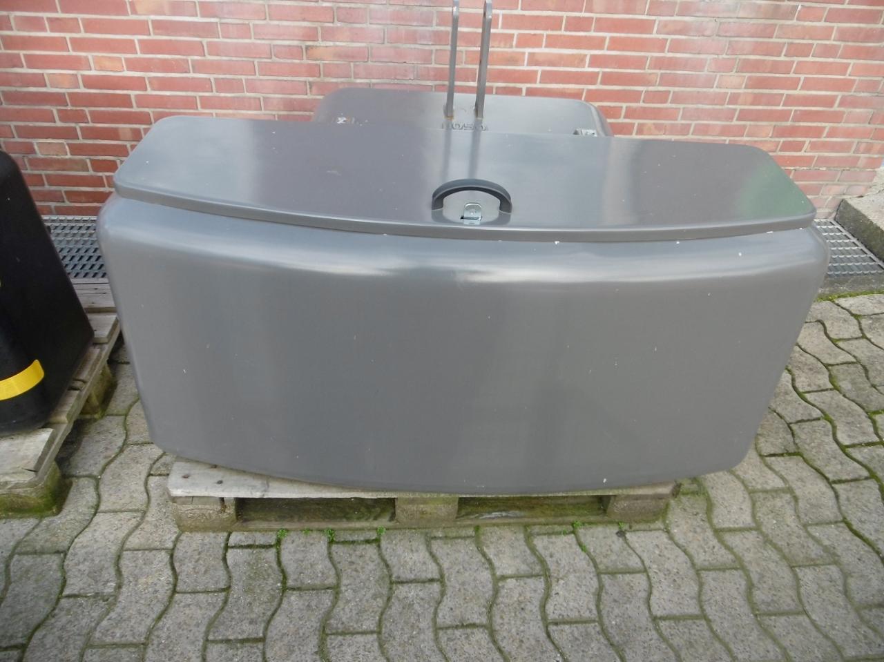 Deutz-Fahr Eco Box 1050 Kg