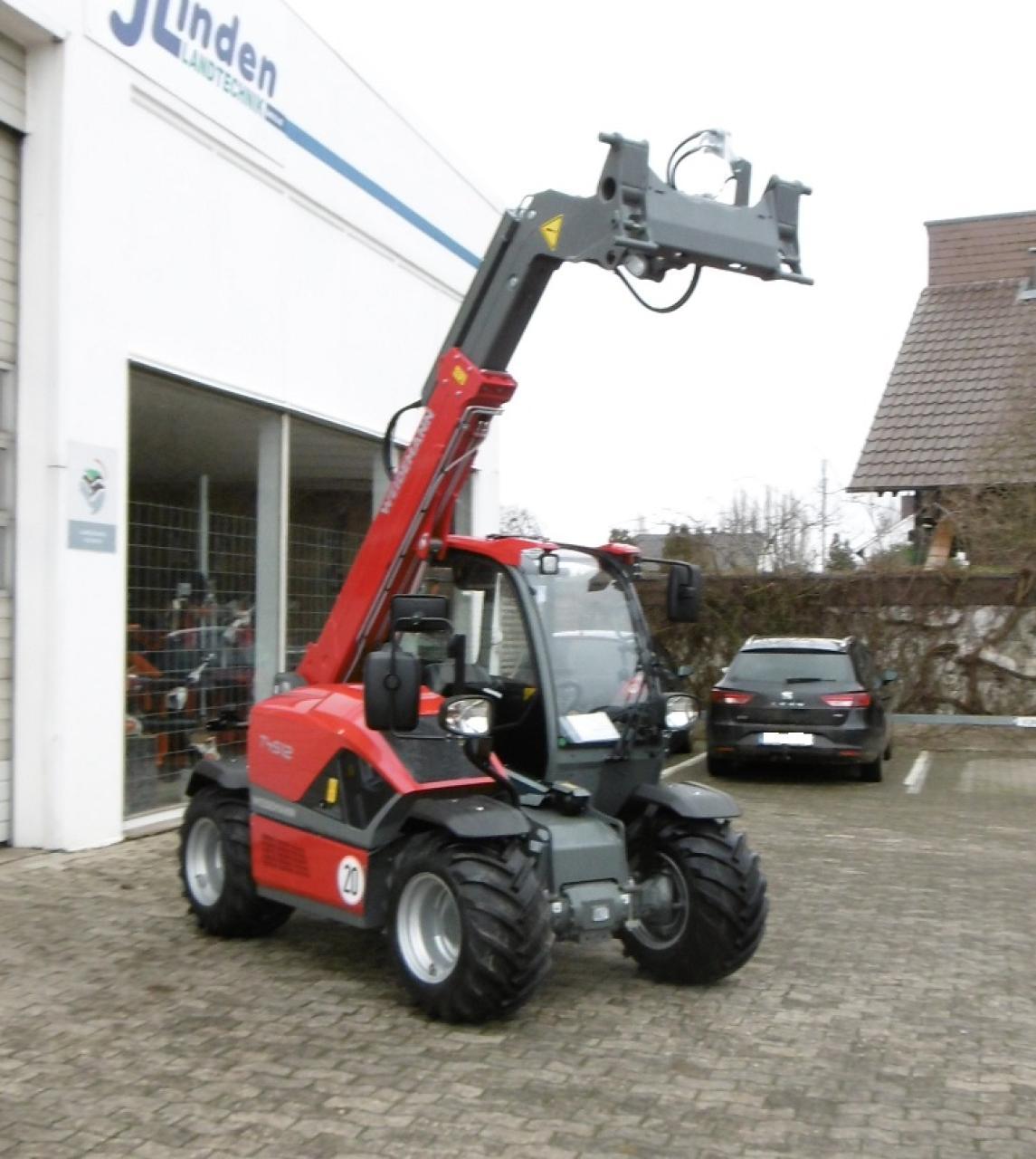 Weidemann T 4512