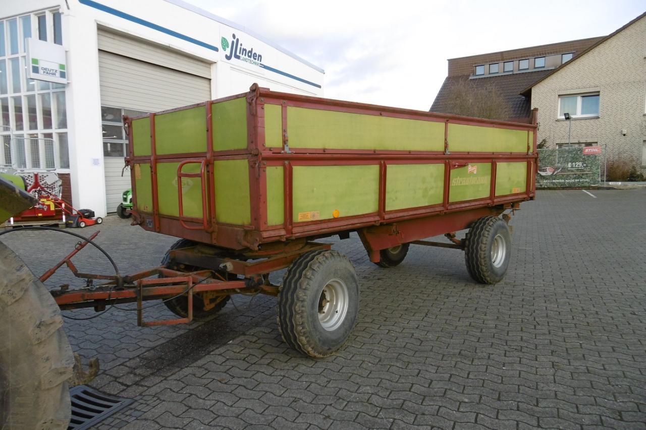 Strautmann SKD 45