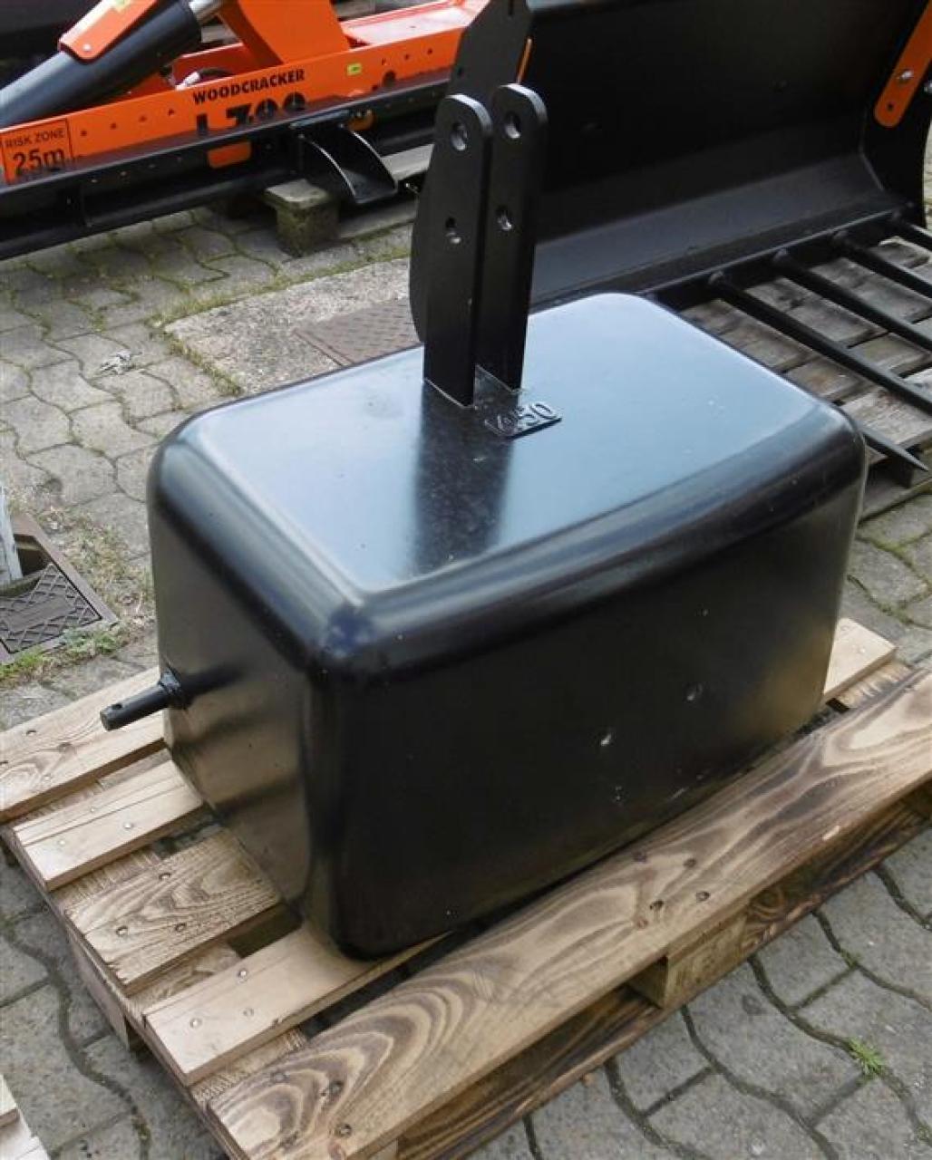 Deutz-Fahr 450 kg Eco-Line