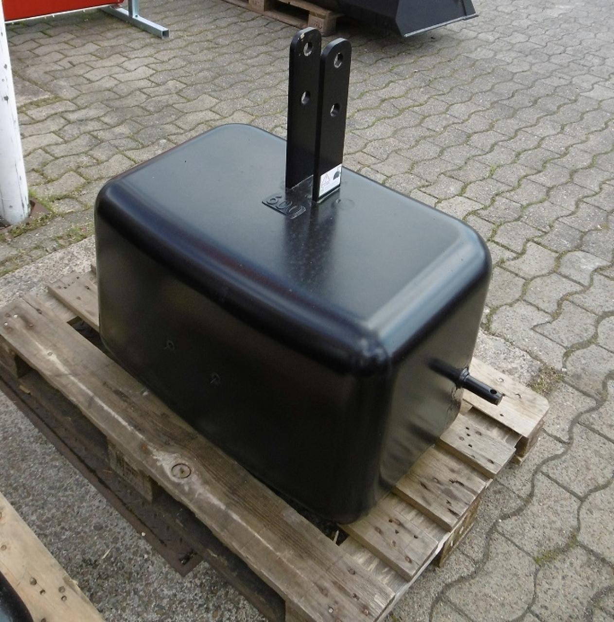 Deutz-Fahr 600 kg Eco-Line