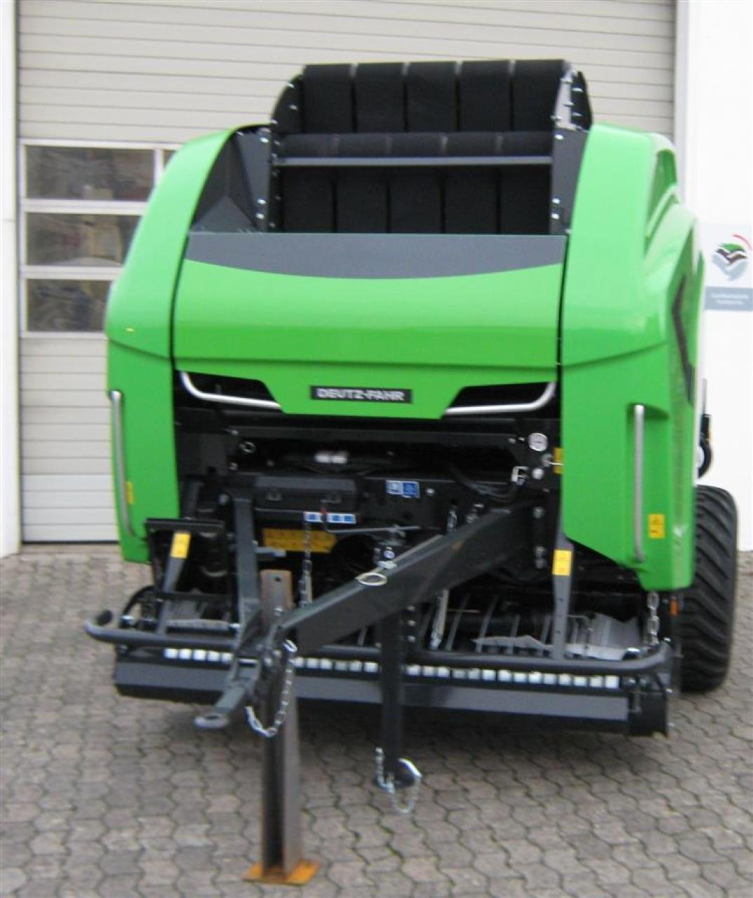 Deutz-Fahr VM 790Opticut