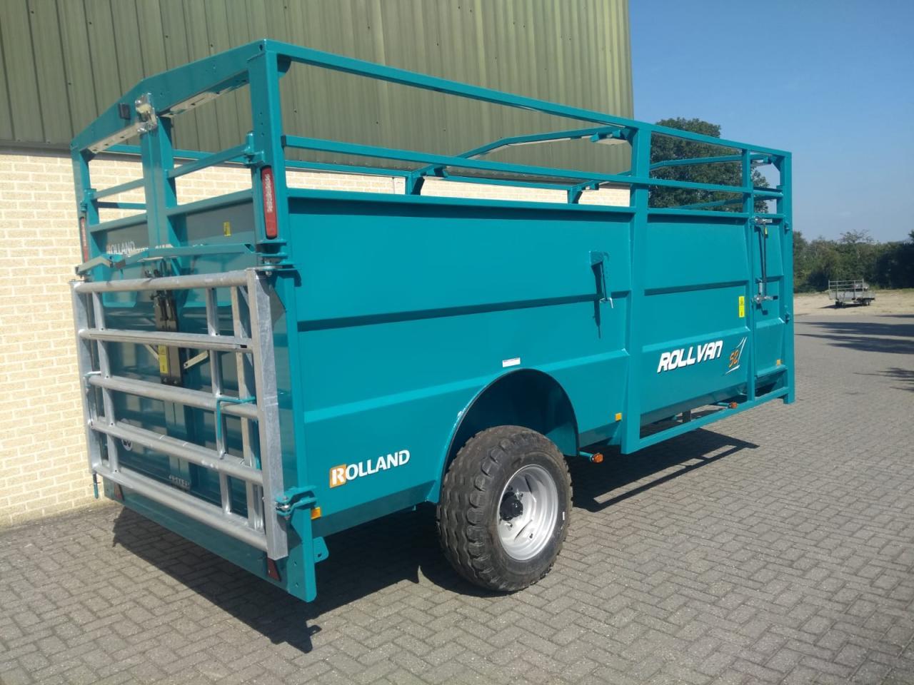Rolland V52