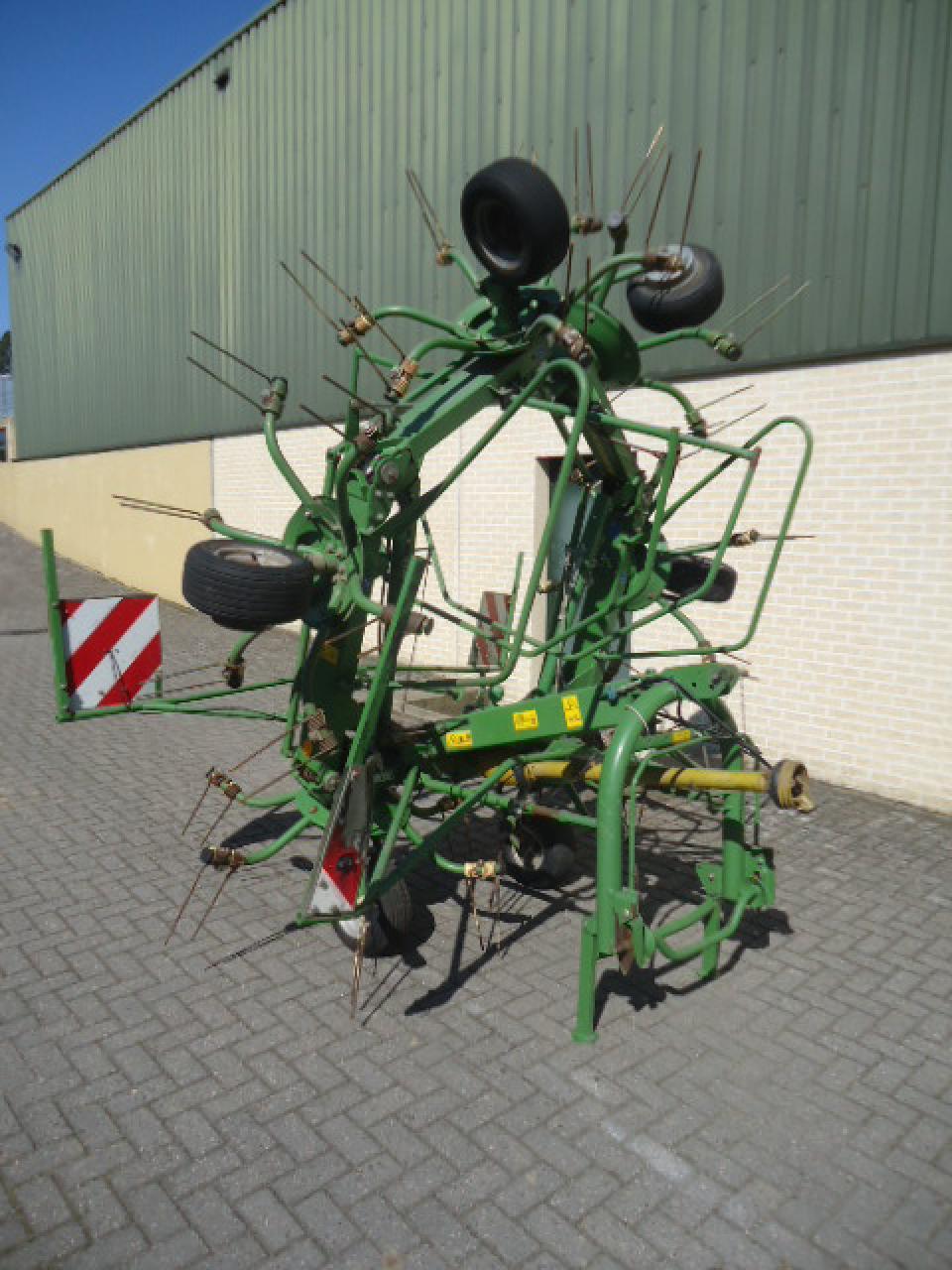 Krone KW6.70/6