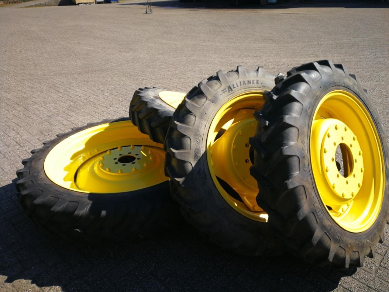 Overige  270/95R32 & 270/95R48