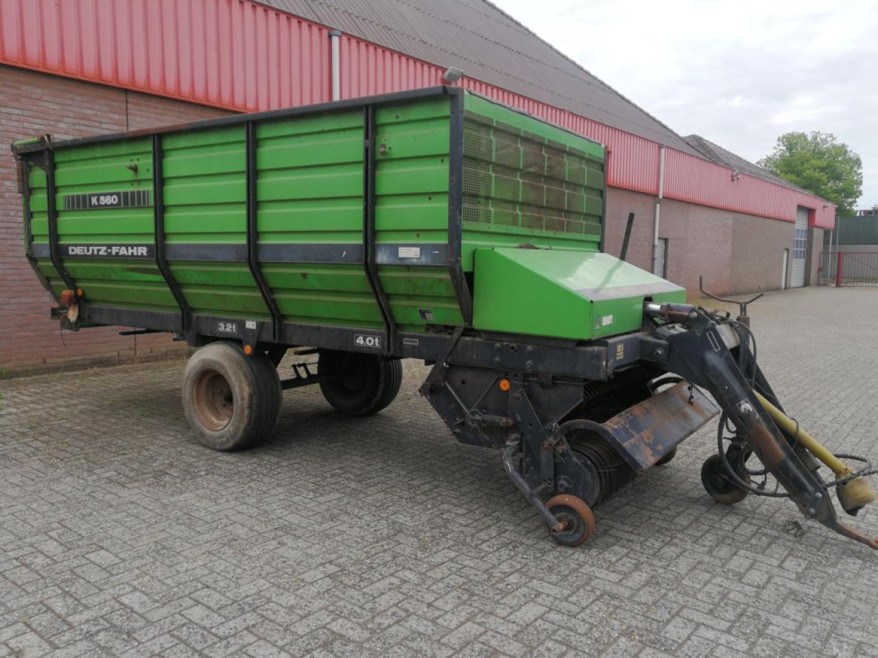 Deutz-Fahr K560