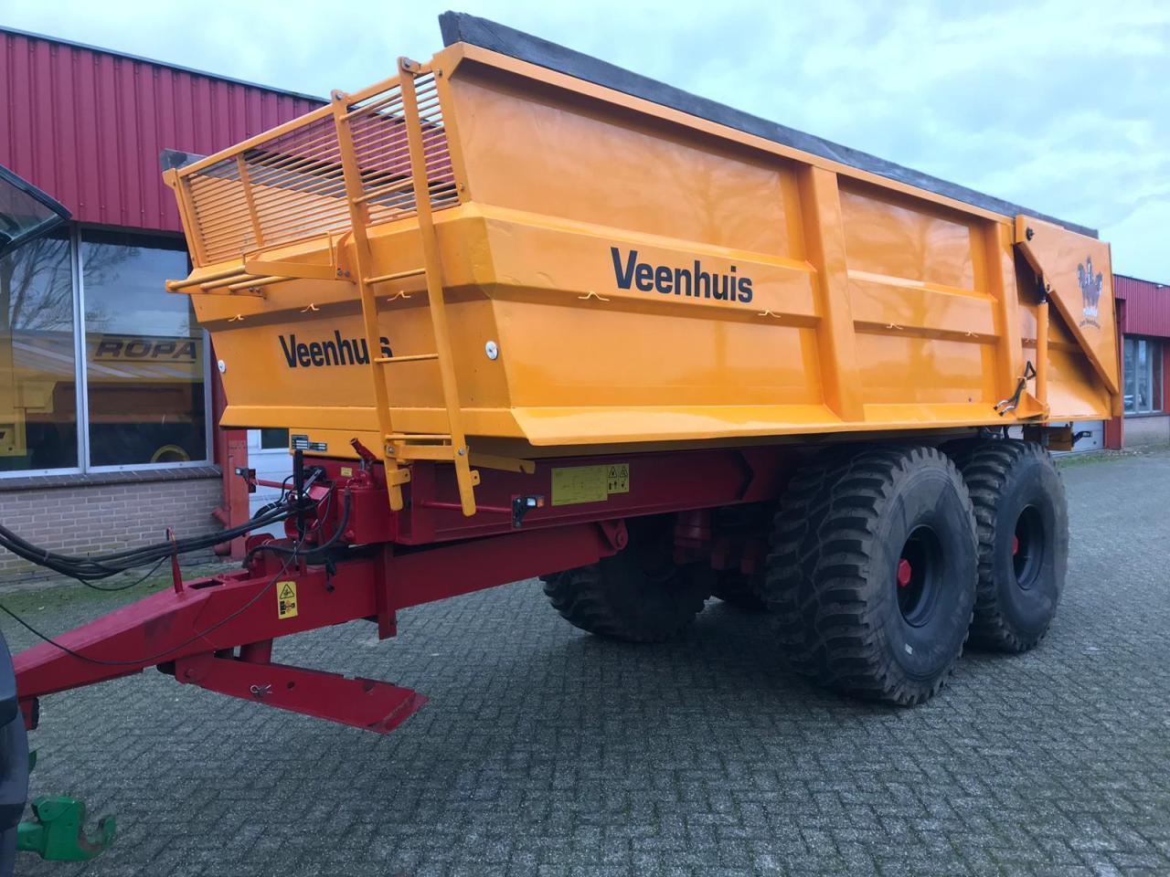 Veenhuis JVK13000