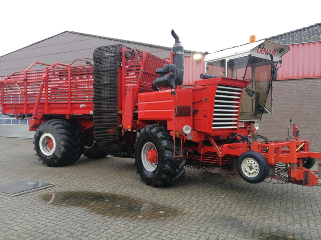 Dewulf R7000T