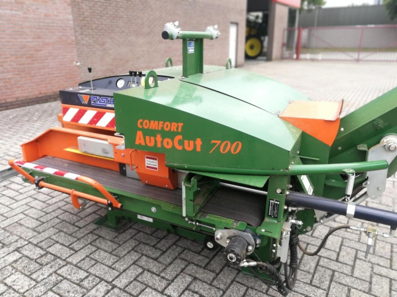 Posch AUTOCUT 700 COMFORT